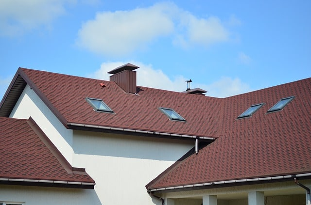 Folsom, CA roofing company